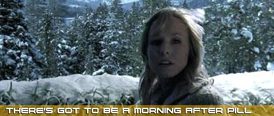 There's Got to Be a morning after pill / La figlia del reverendo