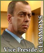 Preside Van Clemmons